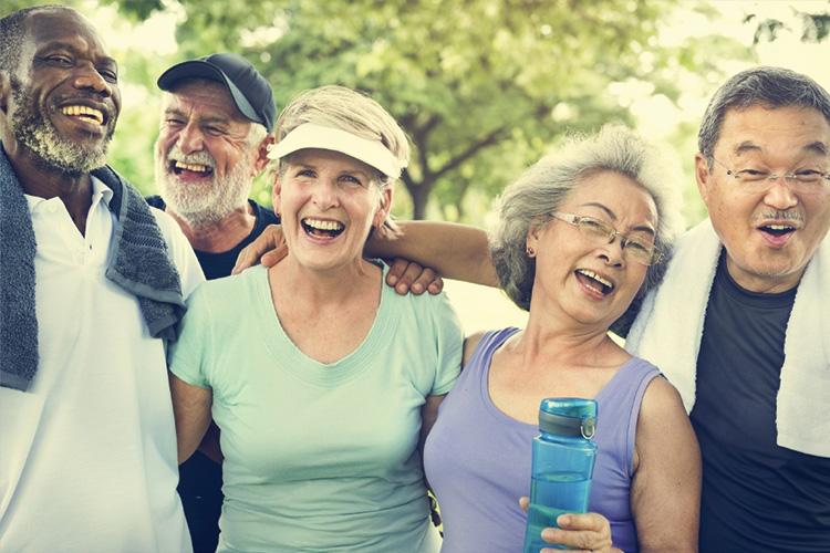 Downsizing Senior Living
