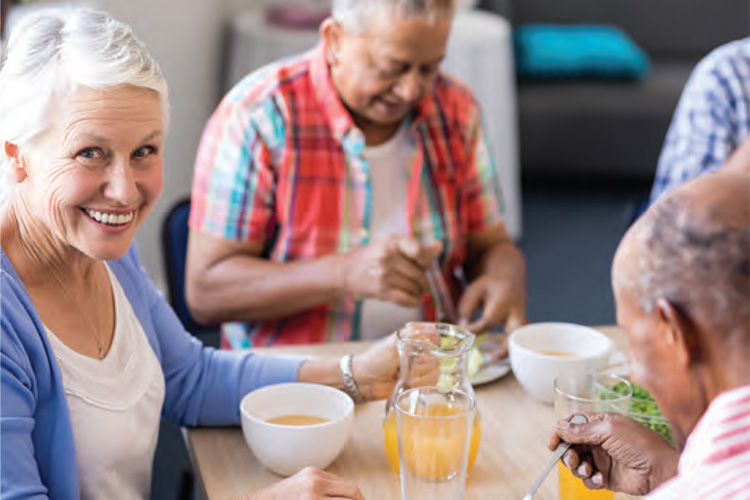 Easing the Move to Assisted Living