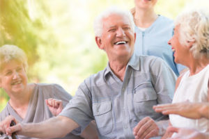 Luxury Retirement Communities