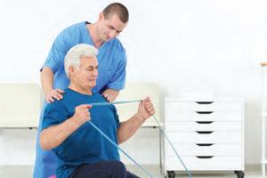 Rehab to Home Program