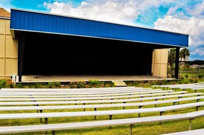 Parkway Stage at Ladson SC