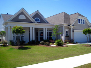 Summerville, South Carolina Home