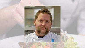 Chef Adam Miller article