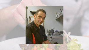 Chef Frank Scavullo article