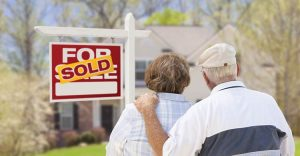SRES Agents Helping Seniors Buy and Sell Homes