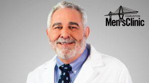 Stuart Markovitz, M.D. of Charleston Men's Clinic