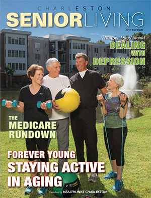 Charleston Senior Living 2017