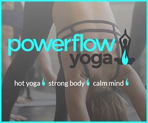 Powerflow Yoga Charleston
