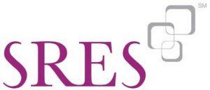 SRES logo - Seniors Real Estate Specialist®