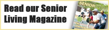 Read our Charleston, SC Senior Living magazine