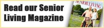 Read our Mount Pleasant, SC Senior Living magazine