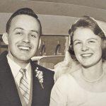 Fred and Joan Pittman, of Sullivan's Island