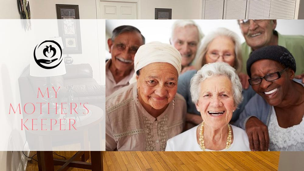 My Mother's Keeper is a newer Mount Pleasant, SC Assisted Living facility.